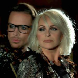 Helen and Matthew Dec 2011