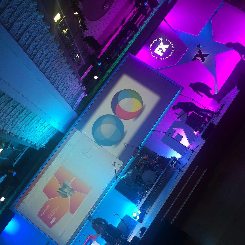 Madhen FX Awards Setup 2015