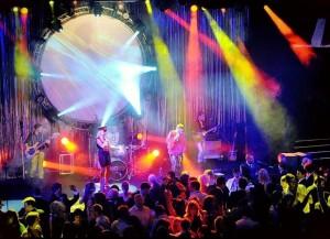 Madhen Live Dec 2012